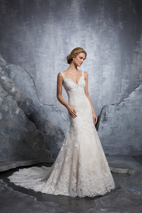 8218 Wedding                                          dress by Mori Lee: Bridal