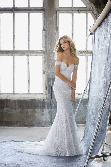 8222 Wedding                                          dress by Mori Lee: Bridal