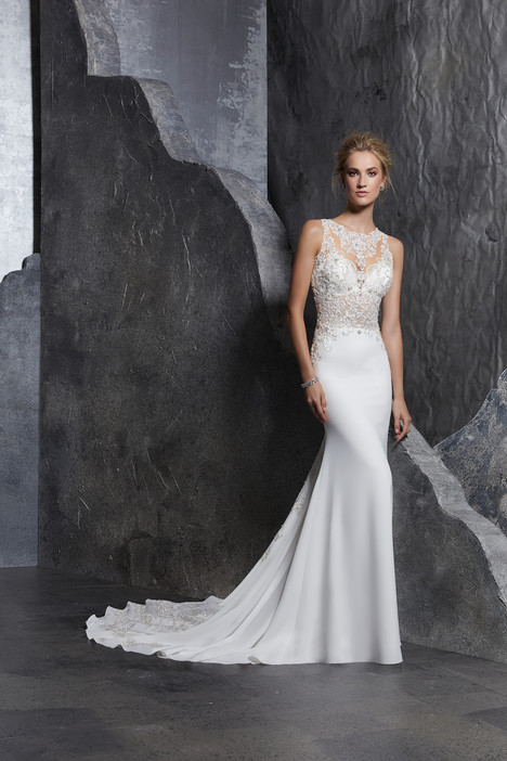 8223 Wedding                                          dress by Mori Lee: Bridal