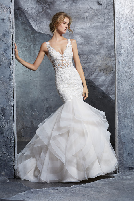 8224 Wedding                                          dress by Mori Lee: Bridal