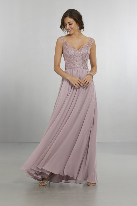 21558 Bridesmaids                                      dress by Morilee Bridesmaids