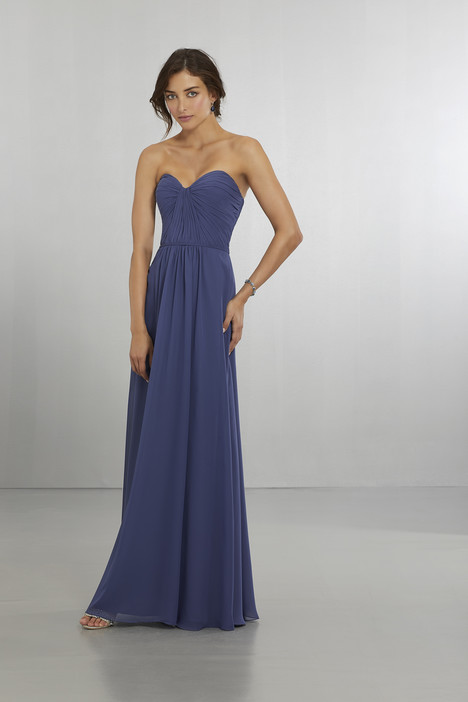 21565 Bridesmaids                                      dress by Mori Lee : Bridesmaids