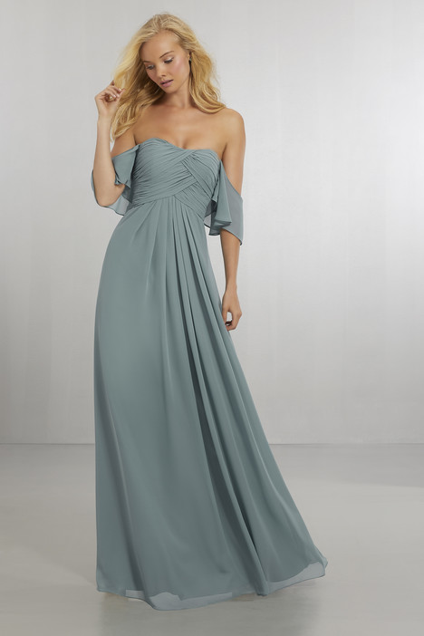 21571 Bridesmaids                                      dress by Morilee Bridesmaids
