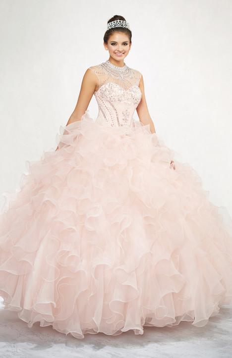 Q11801 (Petal) Prom dress by Princesa by Ariana Vara