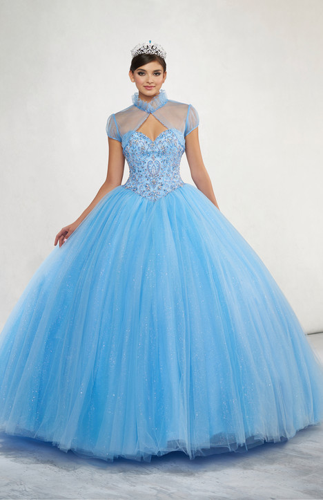 Q11802 Prom dress by Princesa by Ariana Vara