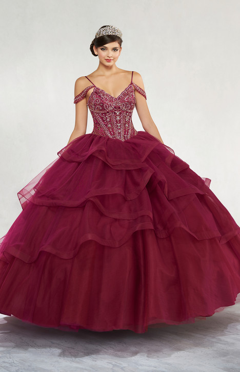 Q11803 Prom dress by Princesa by Ariana Vara