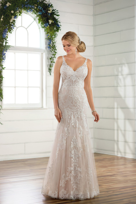 D2387 Wedding                                          dress by Essense of Australia