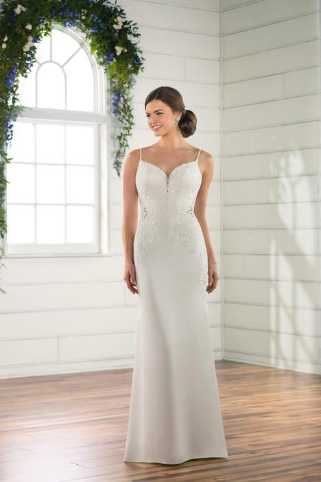 D2396 Wedding                                          dress by Essense of Australia