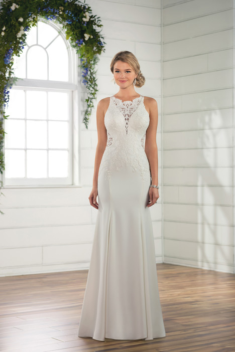 D2405 Wedding                                          dress by Essense of Australia