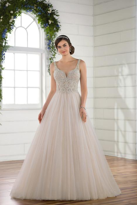 D2409 Wedding                                          dress by Essense of Australia