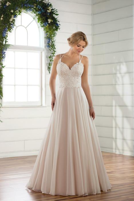 D2420 Wedding                                          dress by Essense of Australia