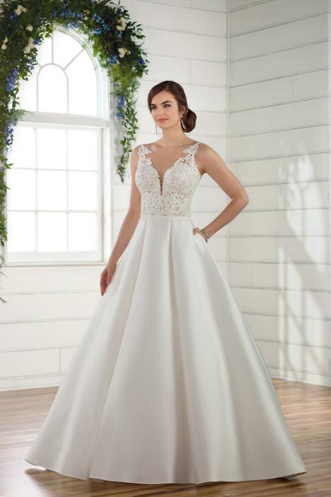 D2421 Wedding                                          dress by Essense of Australia