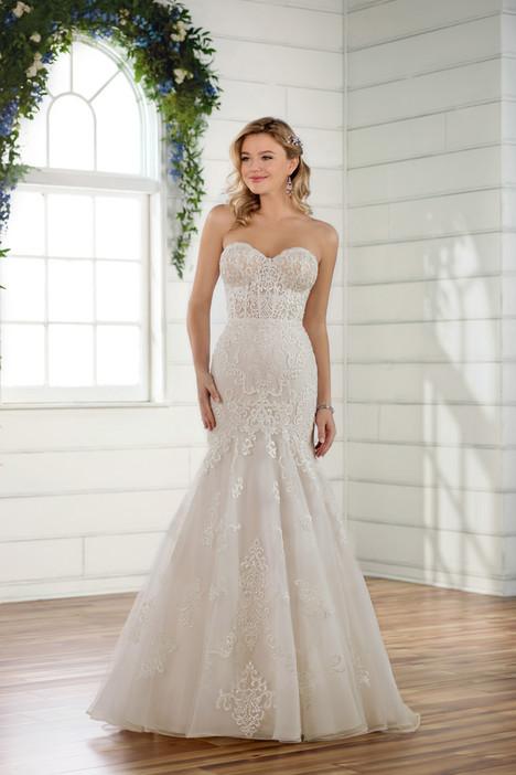 D2423 Wedding                                          dress by Essense of Australia
