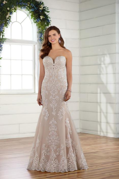 D2424 Wedding                                          dress by Essense of Australia