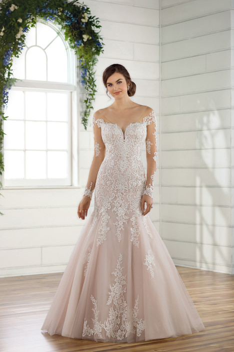 D2425 Wedding                                          dress by Essense of Australia