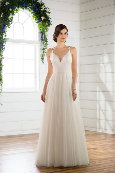 D2430 Wedding                                          dress by Essense of Australia