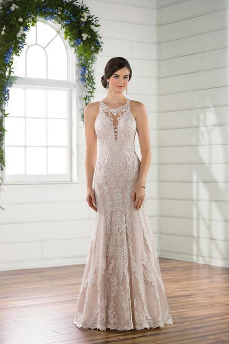 D2432 Wedding                                          dress by Essense of Australia