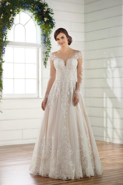 D2433 Wedding                                          dress by Essense of Australia