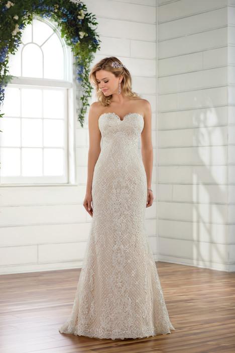 D2441 Wedding                                          dress by Essense of Australia