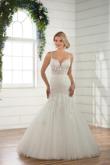 D2447 Wedding                                          dress by Essense of Australia