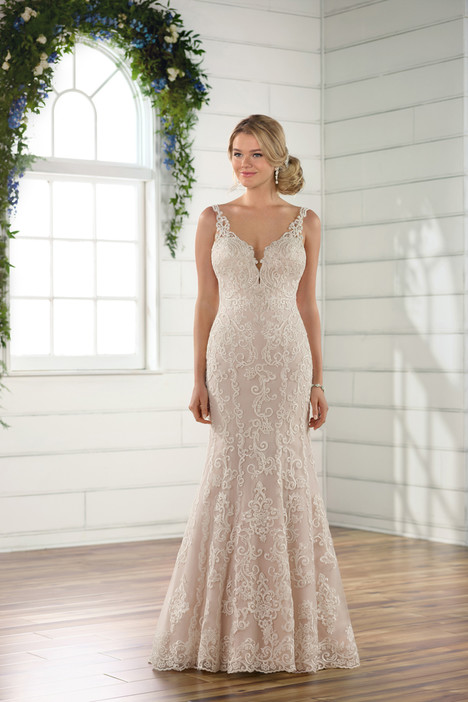 D2452 Wedding                                          dress by Essense of Australia