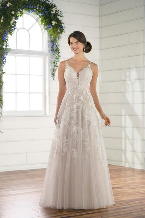 D2453 Wedding                                          dress by Essense of Australia