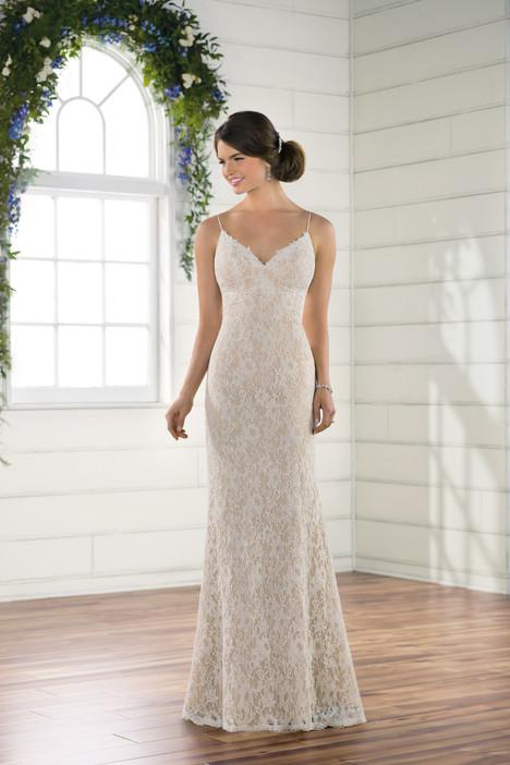 D2467 Wedding                                          dress by Essense of Australia
