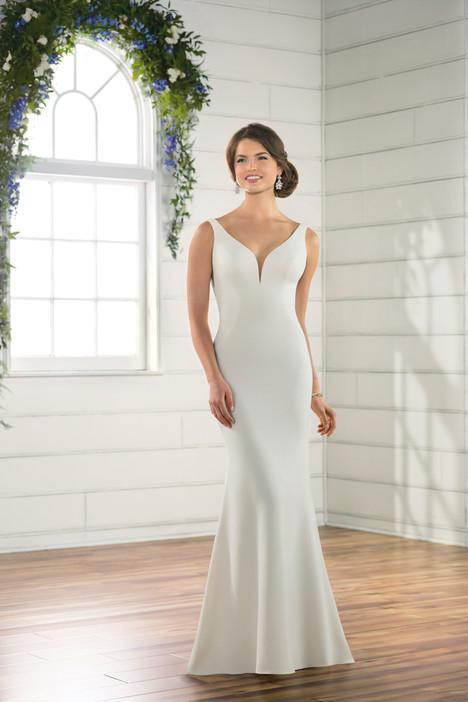 D2473 Wedding                                          dress by Essense of Australia