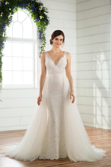 D2474 (2) Wedding                                          dress by Essense of Australia