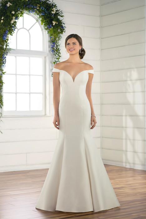 D2477 Wedding                                          dress by Essense of Australia