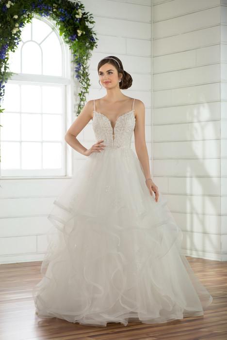 D2489 Wedding                                          dress by Essense of Australia