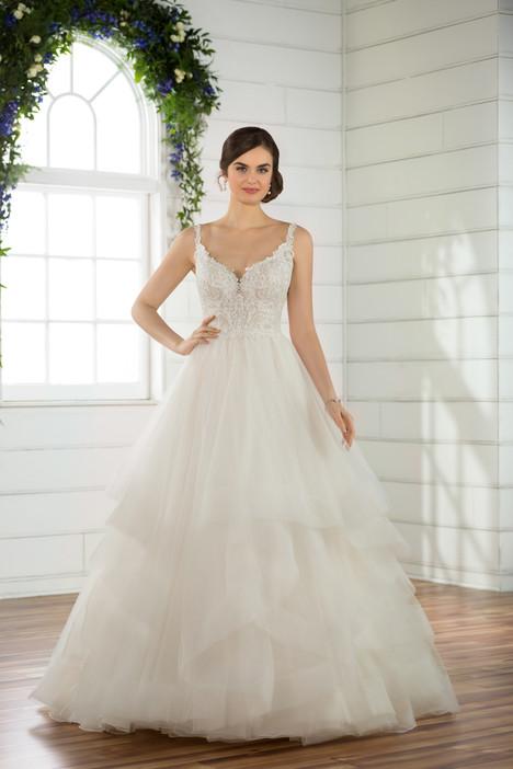 D2491 Wedding                                          dress by Essense of Australia