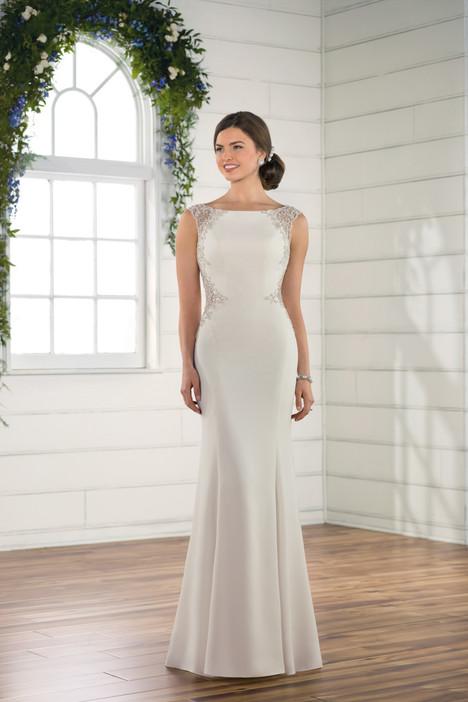 D2492 Wedding                                          dress by Essense of Australia