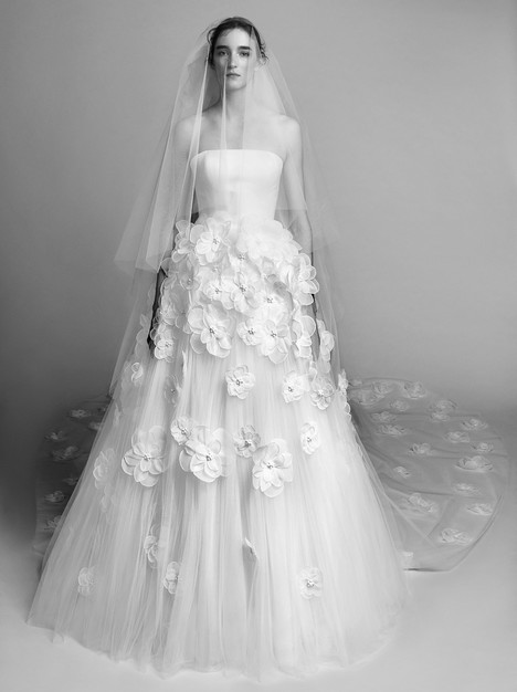 VR 024 Wedding                                          dress by Viktor & Rolf Mariage