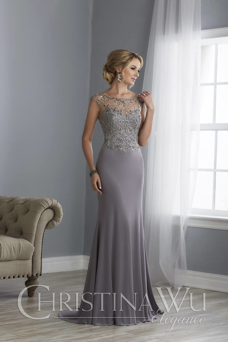 17862 Mother of the Bride                              dress by Christina Wu: Elegance