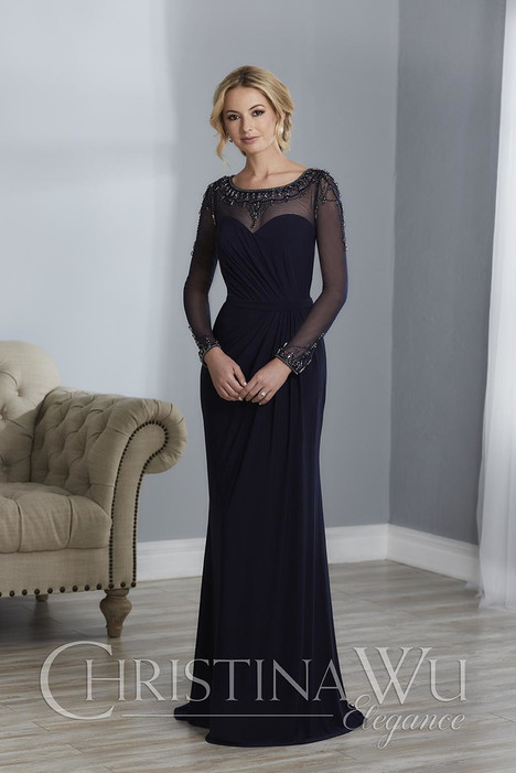 17863 Mother of the Bride                              dress by Christina Wu: Elegance