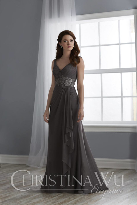 17866 Mother of the Bride                              dress by Christina Wu: Elegance