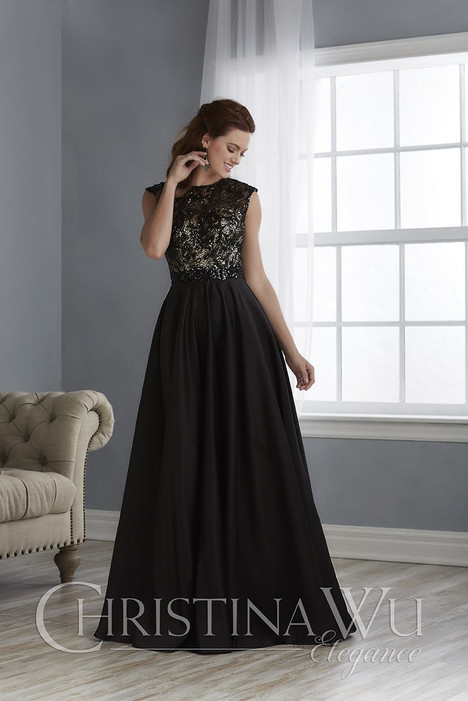 17868 Mother of the Bride                              dress by Christina Wu: Elegance