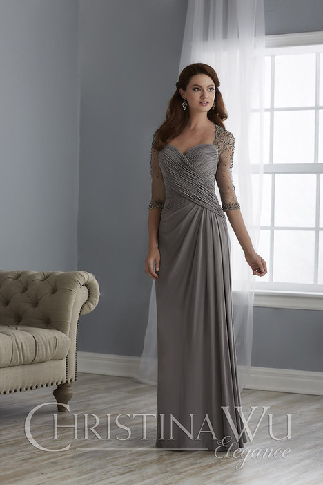 17870 Mother of the Bride                              dress by Christina Wu: Elegance