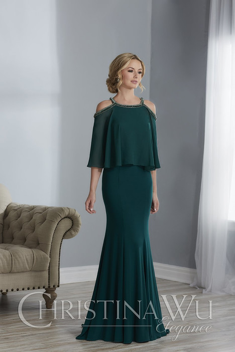 17871 Mother of the Bride                              dress by Christina Wu: Elegance