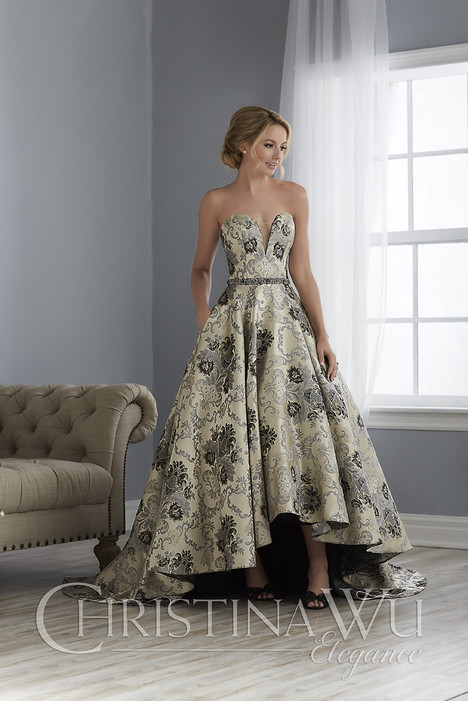 17877 Mother of the Bride                              dress by Christina Wu: Elegance