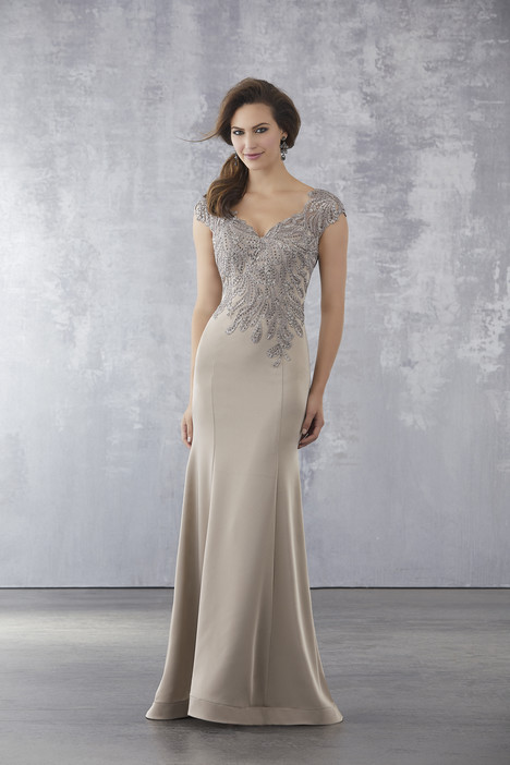 71718 (Bronze) Mother of the Bride                              dress by Mori Lee : MGNY