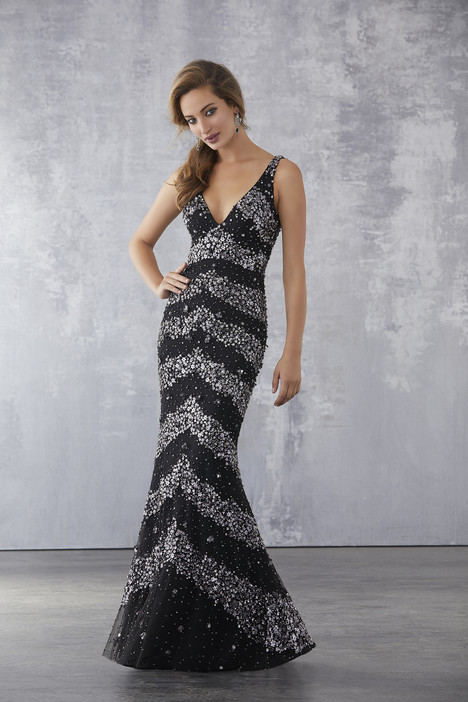 71734 gown from the 2018 MGNY Madeline Gardner collection, as seen on dressfinder.ca