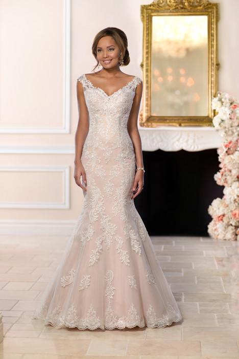 6517 Wedding                                          dress by Stella York