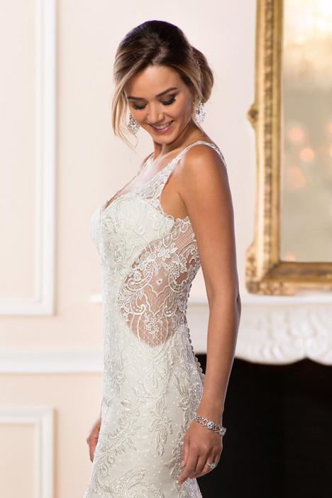 6571 (2) Wedding                                          dress by Stella York