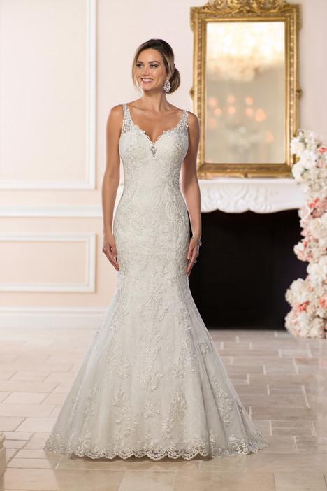 6571 Wedding                                          dress by Stella York