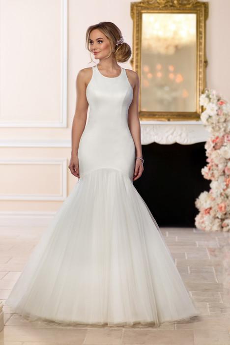 6580 Wedding                                          dress by Stella York