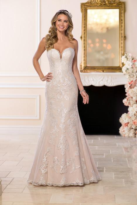 6585 Wedding                                          dress by Stella York