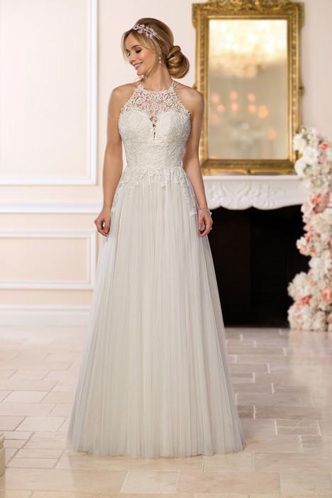 6642 Wedding                                          dress by Stella York