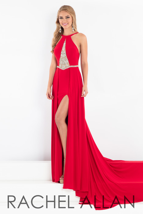 5011 Prom                                             dress by Rachel Allan : Prima Donna